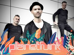 Eco Sound Fest, foto dei Planet  Funk