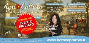 Leggi tutto: Fiera Agricola e Artigianale, Caprarola 8 - 9 giugno