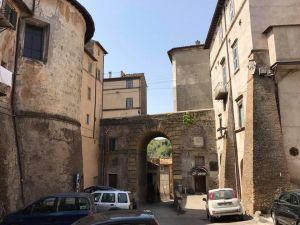 Leggi tutto: Ponte delle Monache, Tra Medioevo e Rinascimento