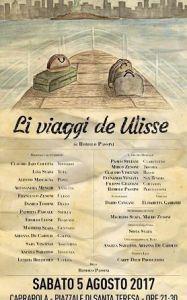 Leggi tutto: Li Viaggi di Ulisse - 5 agosto