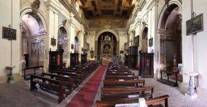 Leggi tutto: Chiesa di S. Maria della Consolazione Caprarola