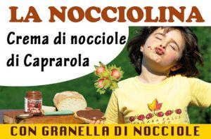 Leggi tutto: Nasce la nuova Crema di Nocciole di Caprarola