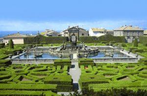 Leggi tutto: I Giardini di Villa Lante e il Santuario della Quercia
