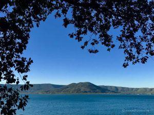 Monte Venere visto da Sud