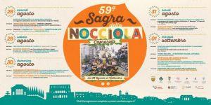 Leggi tutto: 59° Sagra della Nocciola - 2015