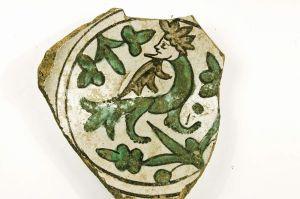 Leggi tutto: Caprarola: riemergono reperti medievali e rinascimentali dai sotterranei del Palazzo Riario